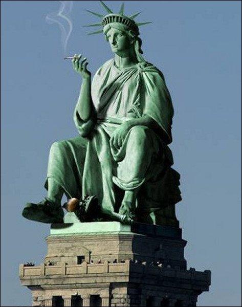 Politiquement incorrecte celle-ci, qui a été le concepteur de la vraie Statue de la Liberté ?