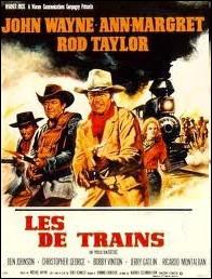 Les ... ... de trains