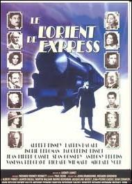 Le ... ... de l'Orient Express