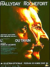 L ' ... ... du train