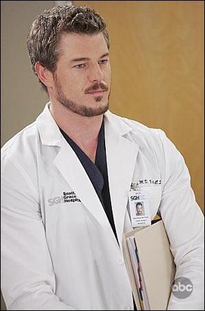 Dans Grey's Anatomy, avec qui est-il resté le plus longtemps 'sérieusement' ?