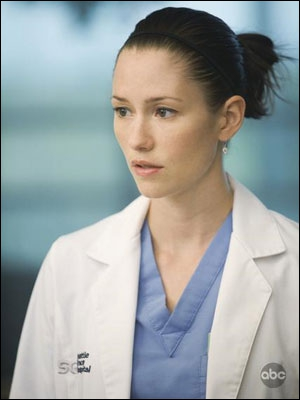Dans Grey's Anatomy, de qui n'a-t-elle jamais été amoureuse ?