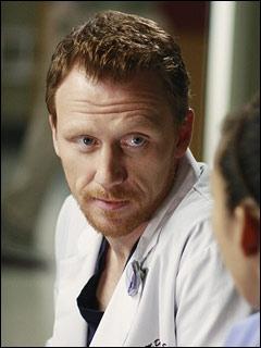 Dans Grey's Anatomy, quelle est sa spécialité ?