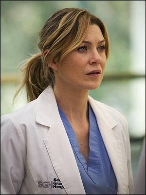 Dans Grey's Anatomy, avec qui n'a-t-elle jamais eu de relation ?