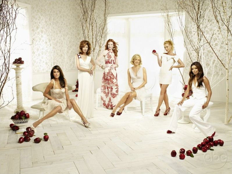 Citations Desperate Housewives