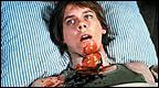 Et le pauvre Kevin Bacon qui se fait refroidir dans ce slasher culte de 1980. Oui, mais quel slasher ?