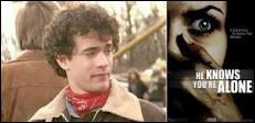 Et le pauvre Tom Hanks, 2 Oscars tout de même, a débuté dans un psycho-killer en 1980. Quel est le nom de ce film ?
