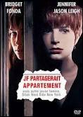 Qui interprète Hedra Carlson dans le film 'JF partagerait appartement' ?