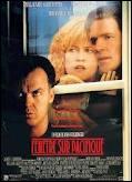 Qui est Michael Keaton par rapport à Matthew Mondine et Melanie Griffith dans le film 'Fenêtre sur Pacifique' en 1990 ?