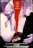 En quelle année le film 'Liaison fatale' avec Glenn Close et Michael Douglas est-il sorti au cinéma en France ?