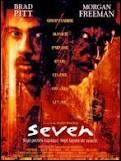 Qui interprète le rôle de John Doe, le tueur du film culte 'Seven' en 1995 ?