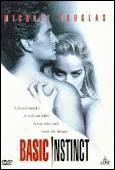 Dans le film 'Basic Instinct', quelle est l'arme favorite de Sharon Stone ?