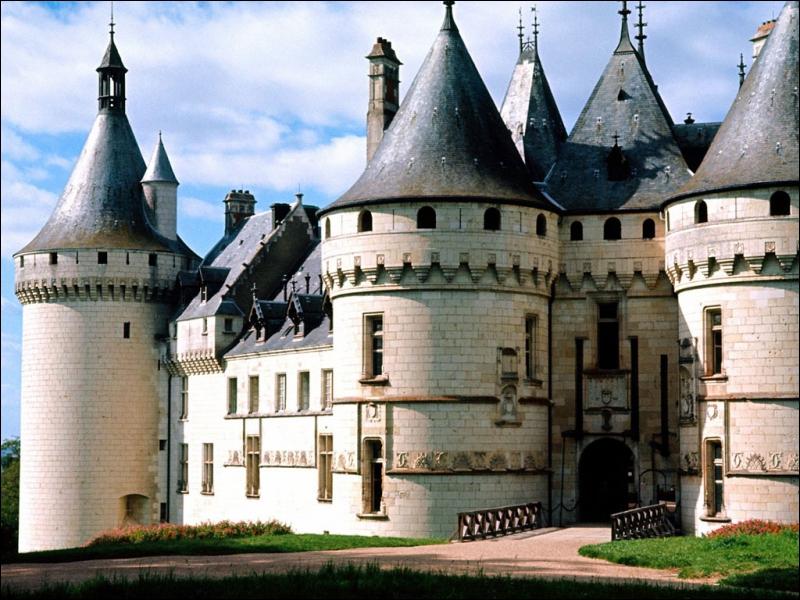 Ce château récemment inscrit au patrimoine mondial de l'humanité par l'Unesco. Il est classé monument historique.