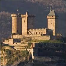 Renommé comme haut-lieu des cathare, il est classé monument historique.