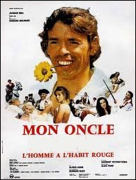 Mon oncle ... ...