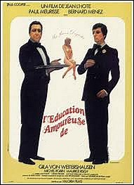 L'éducation sentimentale de ... ...