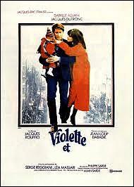 Violette et ... ...