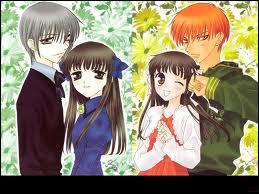 Que ce passe- t-il quand Kaname mord Yuki ?