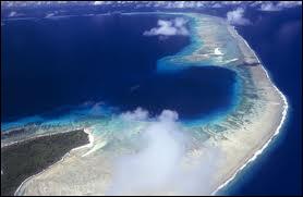 Voyage : l'atoll de Bikini est-il un endroit de rêve pour passer une retraite tranquille ?