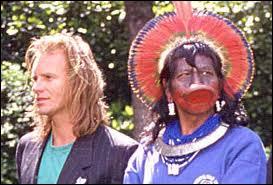 Musique : quel était le métier de Sting (à gauche sur la photo) avant sa carrière d'artiste ?