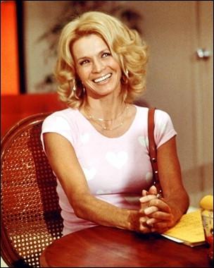 Angie Dickinson, ex star du cinéma, a tenu l'un des tout premiers rôles de femme flic à la télévision. Elle était... ?