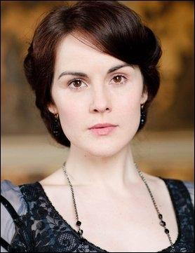 Downton Abbey est une série britannique, qui relate la vie d'une famille d'aristocrates dans un manoir anglais depuis le début du siècle dernier. Le Comte de Grantham a 3 filles dont celle-ci est l'aînée, c'est ?