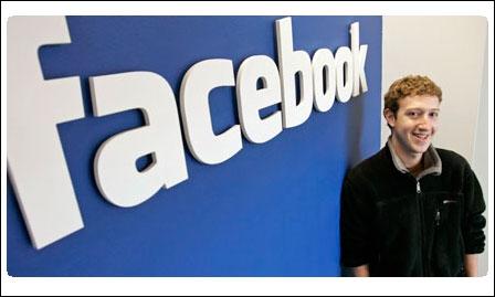 Qui a fondé ce célèbre réseau social ?