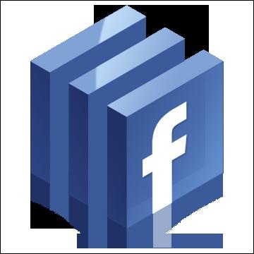 Dans quel état américain se situe le siège social de Facebook ?