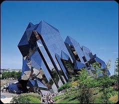 Il y a 25 ans : inauguration du Parc du Futuroscope le 31/5/1987 en présence du Premier ministre Jacques Chirac. Depuis cette date combien y a-t-il eu environ de visiteurs ?