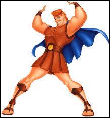 Comment s'appelle ce super héros qui a une force hors du commun ?