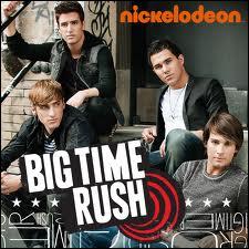 Que devaient faire les Big Time Rush pour continuer leurs concerts ?