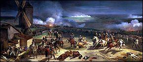 En pleine Révolution Française, dans quel village de la Marne l'armée de Dumouriez et de Kellermann stoppe t-elle la progression de l'armée Austro prussienne du Duc de Brunswick ?