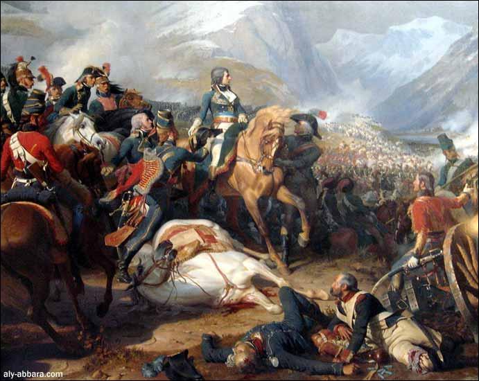 Dans quelle ville d'Italie Bonaparte défait-il les Autrichiens de Joseph Alvinczy les 14 et 15 Janvier 1797 ?