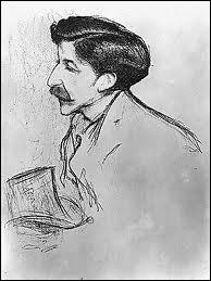 Pierre-Felix Louis (ou Pierre Louÿs), 1893 :