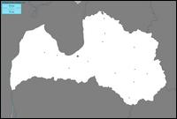 Quel est le nom de ce pays balte dont la capitale est Riga ?