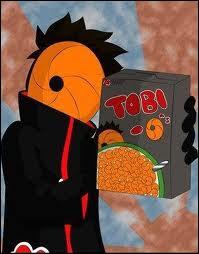 Quel démon Tobi et son binôme doivent-ils capturer ?