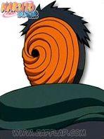 Naruto - Tobi