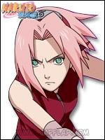 Quel est le caractère de Sakura ?