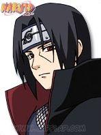 Naruto - Leurs caractères (4)