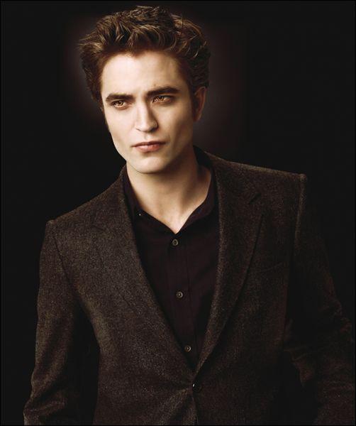 Je suis le héros vampire :