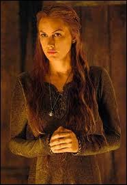 Comment s'appelle la sorcière originelle ?