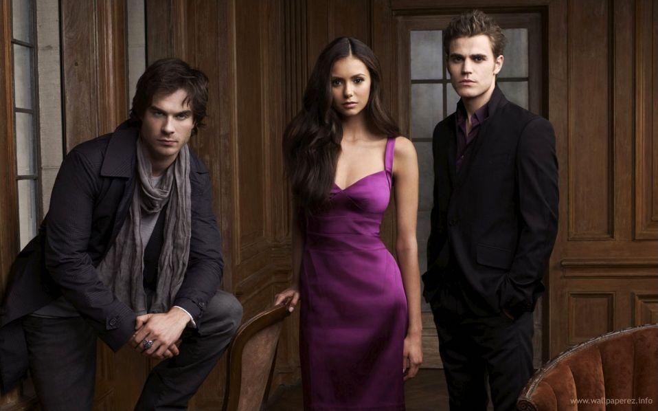 The Vampire Diaries : saison 3, épisode 13