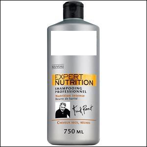 Donnez-moi le nom de ce shampoing