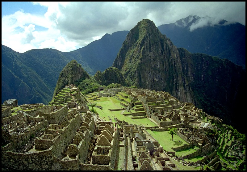 Quel animal peut-on voir le plus au Machu Picchu ?
