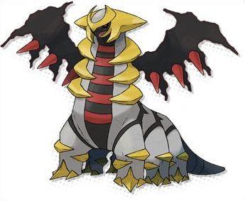 Les pokemon légendaires dernière génération