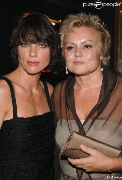 Les Couples Lesbiens Célèbres