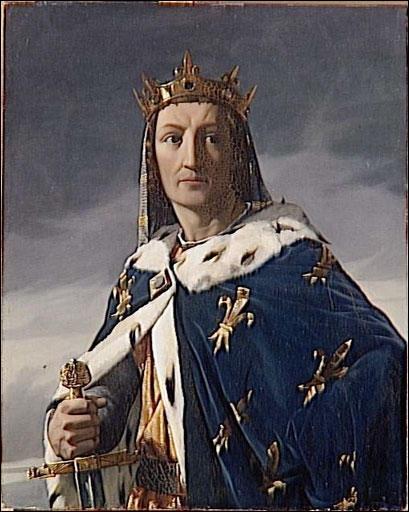 Pratiquement tous les rois de France eurent un surnom. Lequel, qui régna de 1223 à 1226, et fut l'époux de Blanche de Castille, était surnommé 'Le Lion' ?