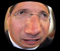 Quel est ce candidat, chef de file de Debout la République, né en 1961 ?
