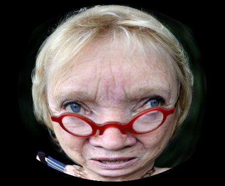 Quelle est cette candidate, chef de file de EELV, née en 1943 ?
