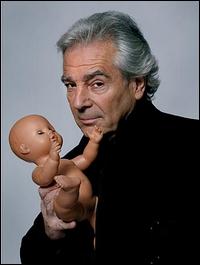 César du meilleur acteur pour Smoking, no smoking...
